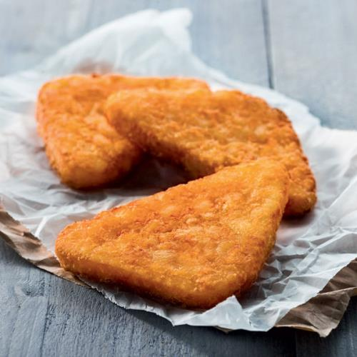 HASHBROWNS TRIANGLES
