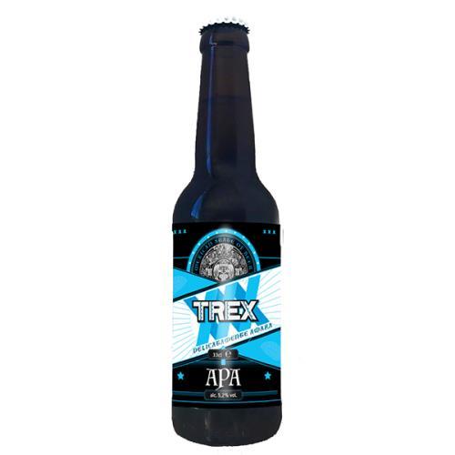 BIRRA TREX APA