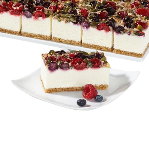 BERRY SKYR SLICES GLUTEN FREE