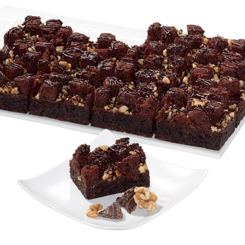 BROWNIE ROCKSLIDE