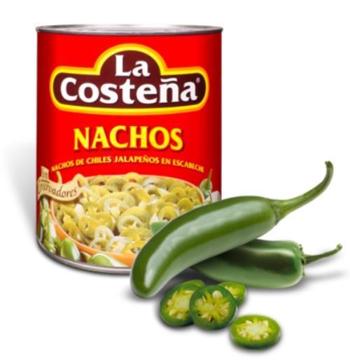 CHILE JALAPENO NACHOS