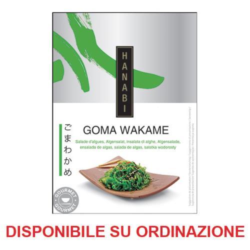 INSALATA GOMA WAKAME