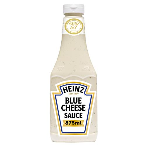 K.K. BLUE CHEESE HEINZ
