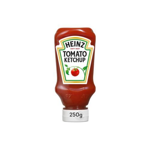KETCHUP TOPDOWN HEINZ