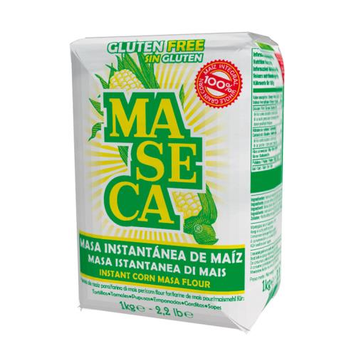 MASECA SUPERWHITE