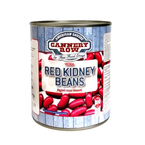 RED KIDNEY BEANS FFG