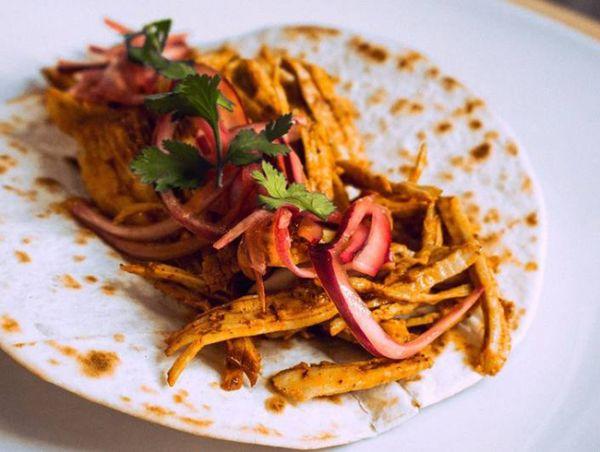 Cucina messicana dello Yucatan