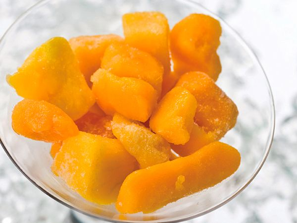 Mango: il frutto dell'estate