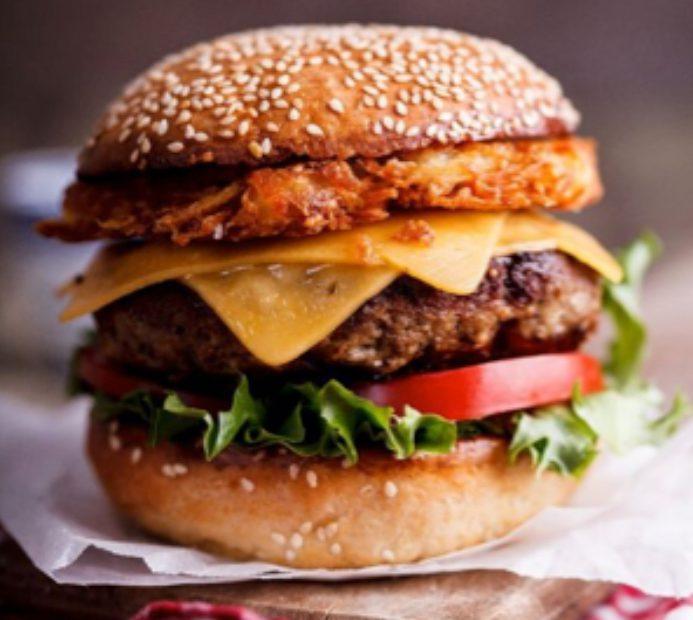 Hamburger online di Fine Food Group