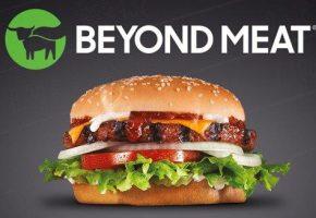 Beyond meat è la carne che non è carne