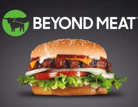 Beyond meat - Fine Food Group