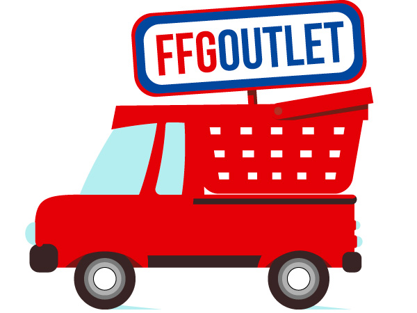 Apre l'Outlet di Fine Food Group
