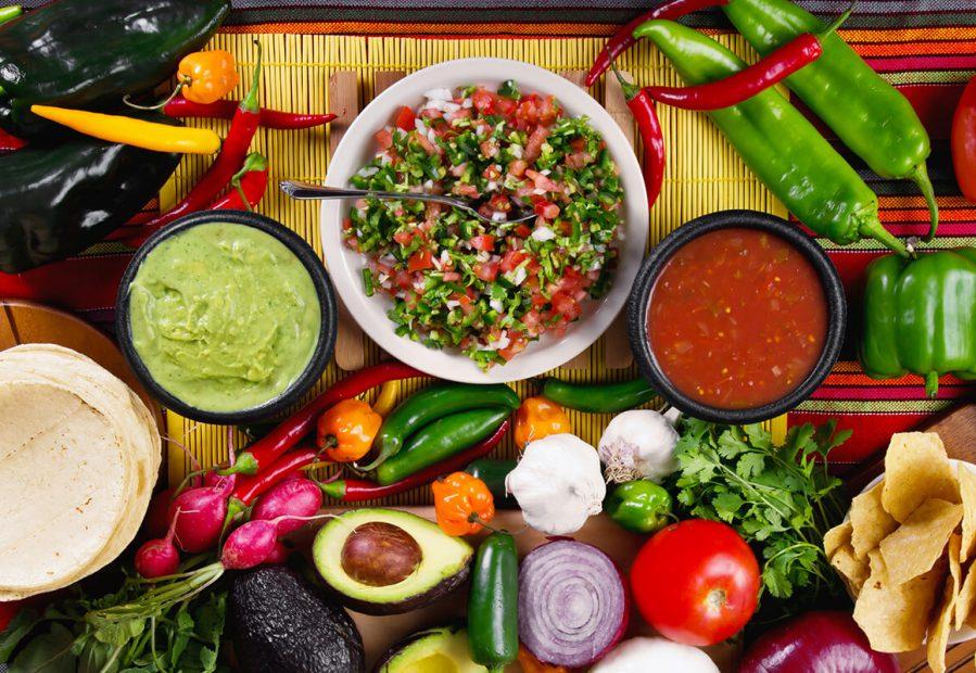 Cibo messicano: cosa si mangia in Messico