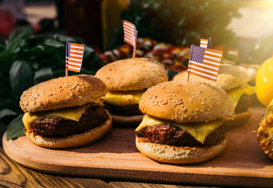 Cucina americana: piatti tipici e ricette made in USA