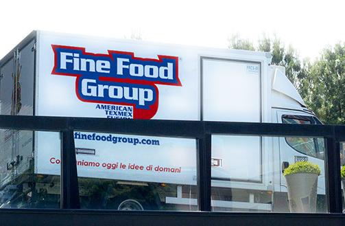 Fine Food Group