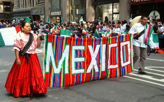 Tradizione messicane