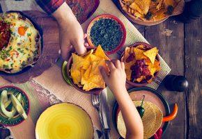 Cucina Tex-Mex