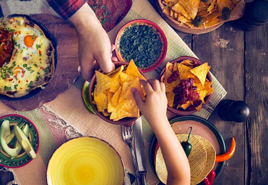 Cucina Tex-Mex: storia, cibo e ricette tipiche