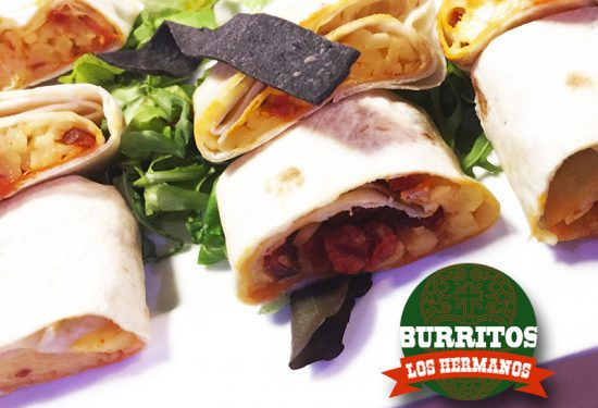 Burritos Los Hermanos