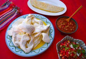 Formaggio messicano