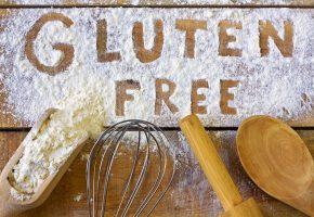 Gluten free - Senza glutine