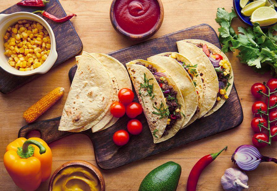 Tortillas messicane: cosa sono e come farle