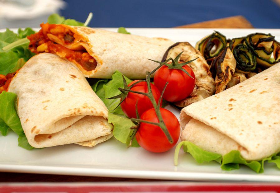Burritos: storia, ingredienti e valori nutrizionali