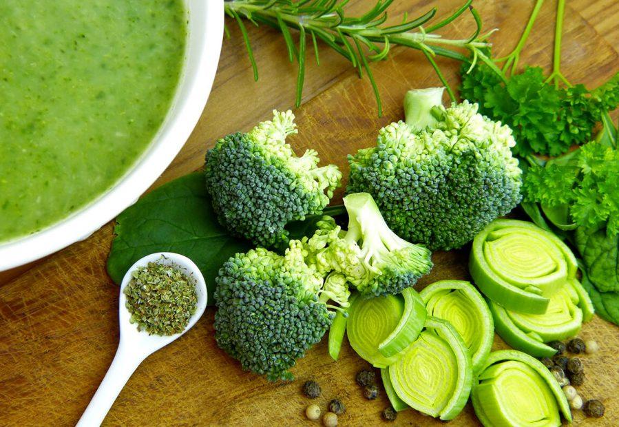 Mangiare vegetariano: perché e cosa scegliere