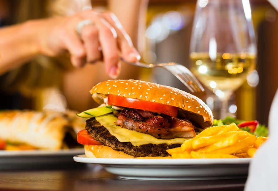 Hamburger: 10 ricette originali made in USA