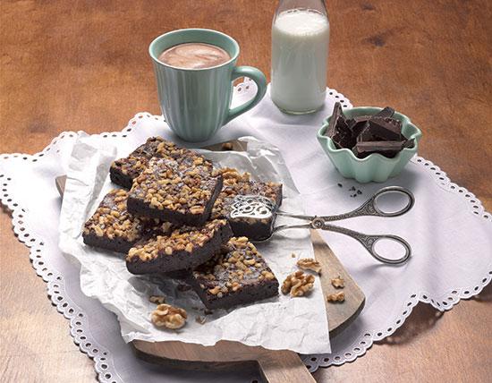 Brownie - Dolci americani