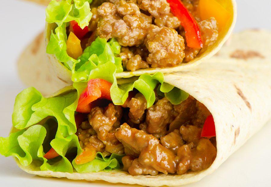 Burritos surgelati: dalla cucina Tex-Mex nel tuo piatto
