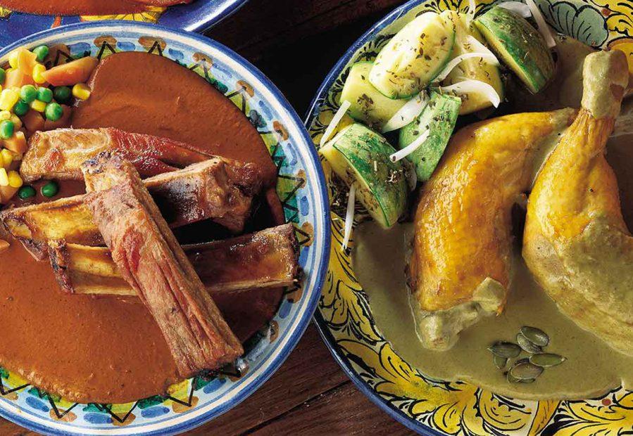 Cucina messicana: ricette e piatti tipici