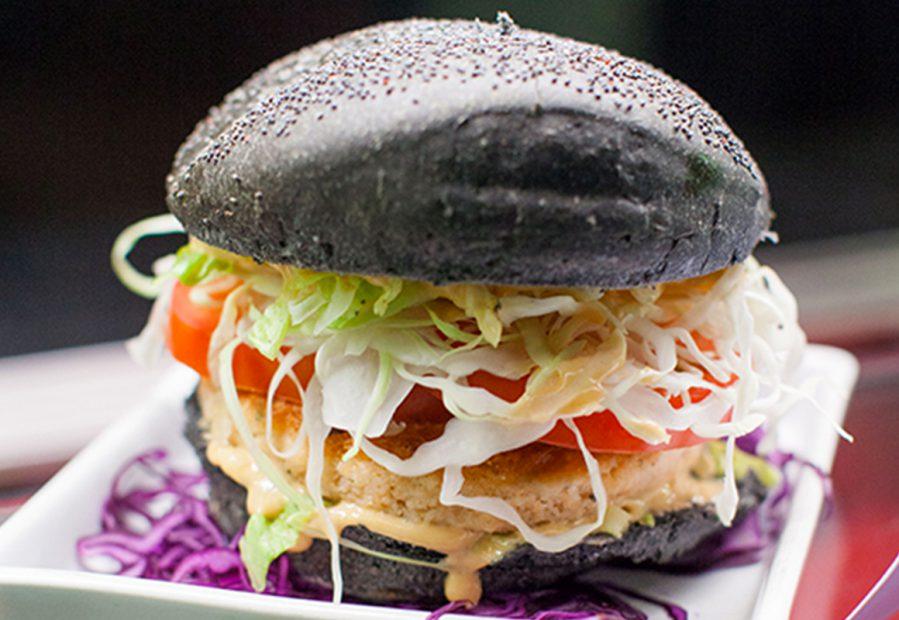 Hamburger di salmone: 5 ricette facili e veloci