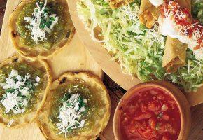 Salse messicane