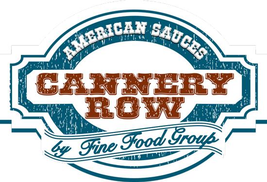 Cannery Row - Salse americane di Fine Food Group