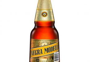 Birra Negra Modelo