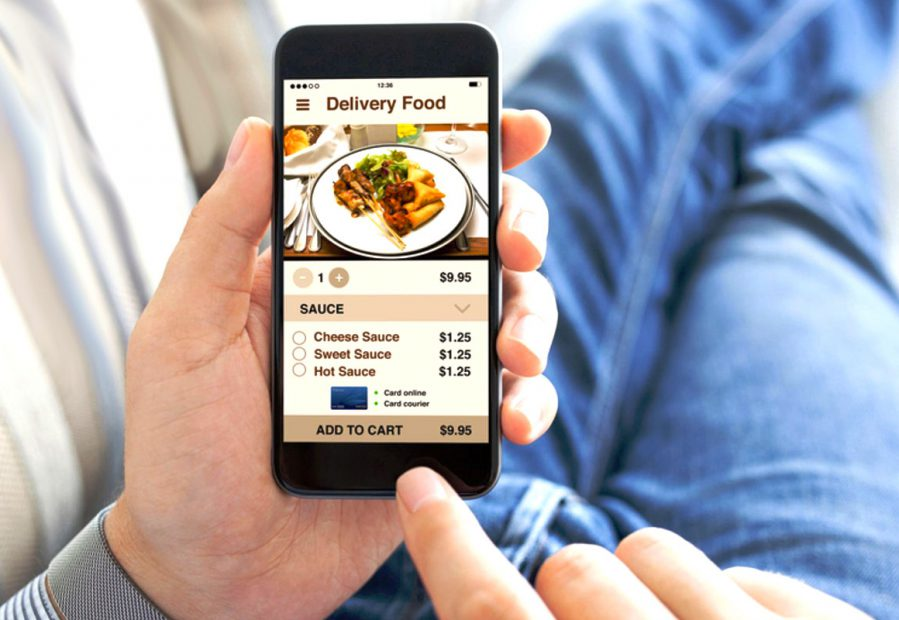Take away e delivery: i nuovi volti della ristorazione