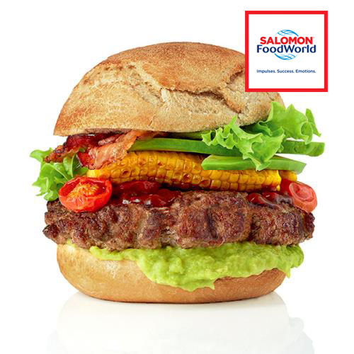 Prime Cut Burger