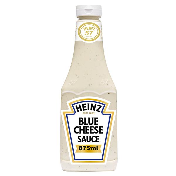 K.K. Blue Cheese Heinz