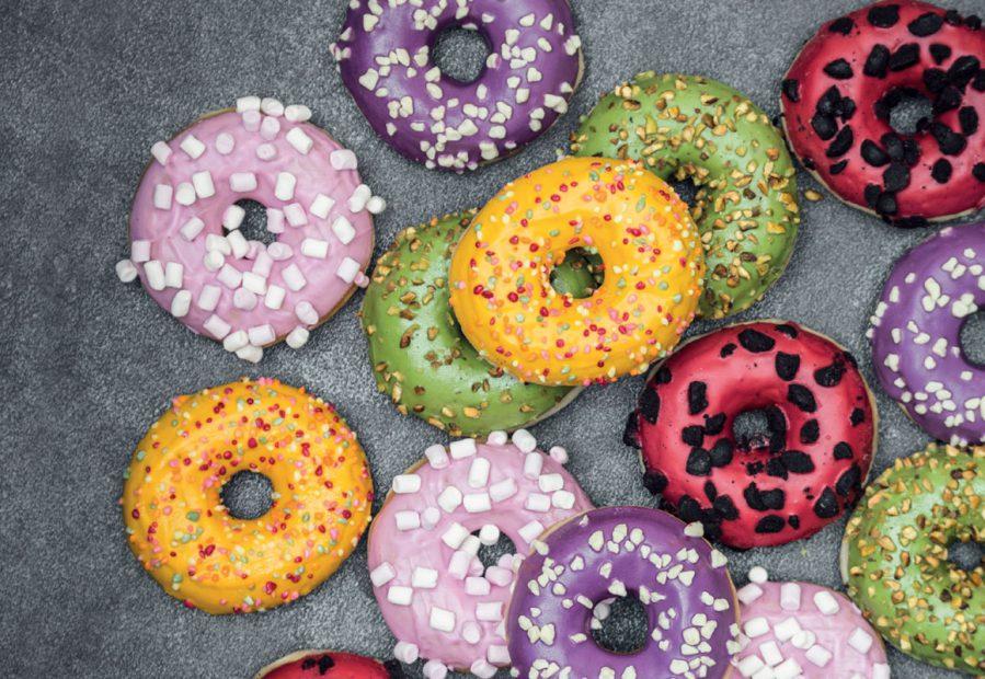 Donuts surgelati online, i prodotti per bar e ristorazione