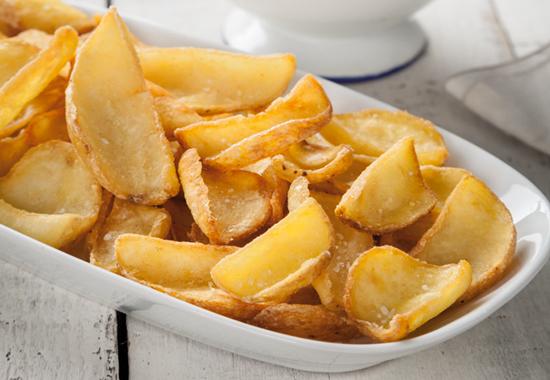 Potato Dippers