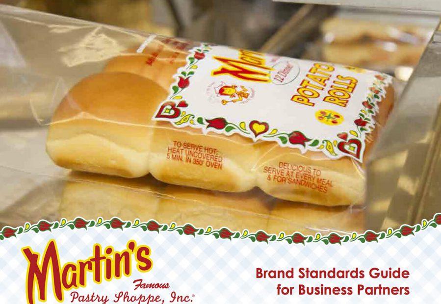 Martin's Potato Roll: il vero pane alle patate