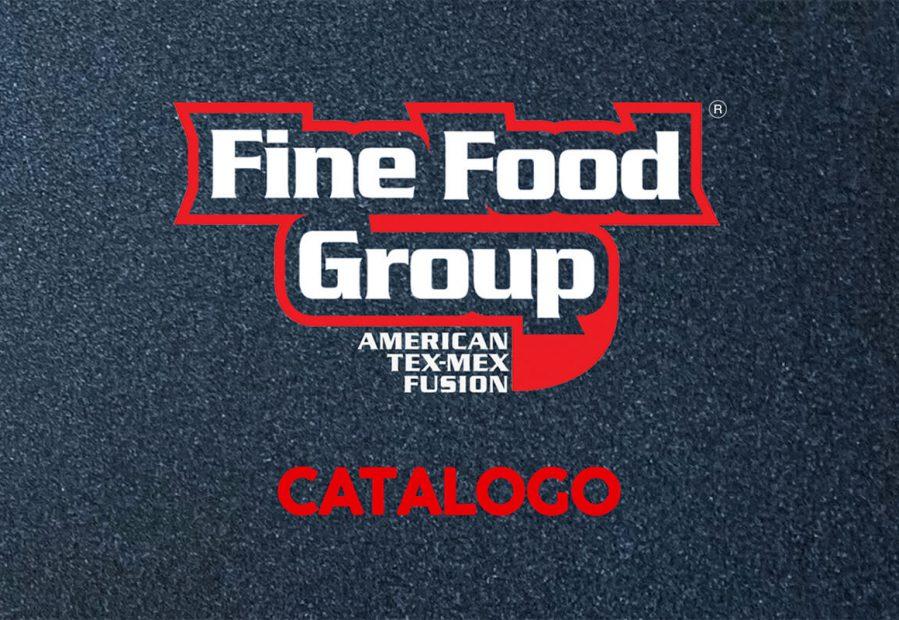 Nuovi prodotti in arrivo nel catalogo di Fine Food Group!